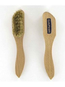 SAPHIR SPREADING BRUSH 16 cm