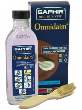 Limpiador líquido Omnidaim Saphir 100 ml.