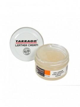 Gel crema para charol y reptiles Tarrago 50 ml.