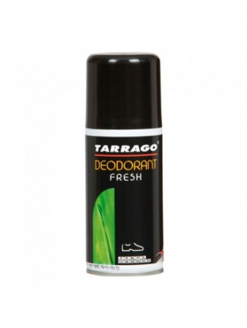 Spray desodorante para calzado Tarrago 150 ml.