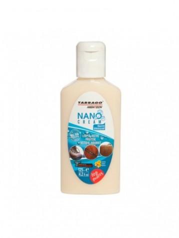 Nano Cream incolora Tarrago 125 ml.