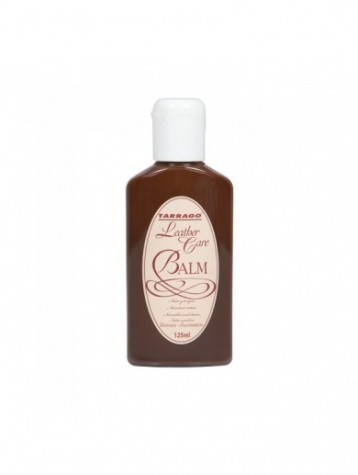 Leather Care Balm Brown 125 ml / 4,23 fl.oz