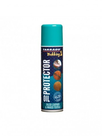 Trekking Oil Protector incoloro Tarrago 250 ml.