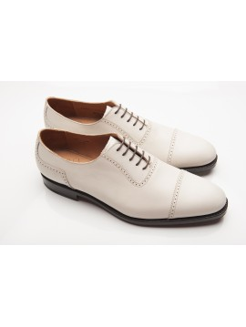 Zapato Oxford Two Brothers horma Lorena