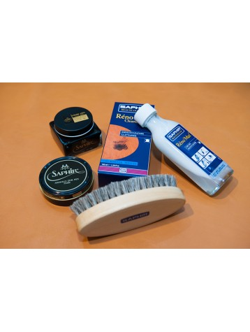 Pack Especial Limpieza con RenoMat