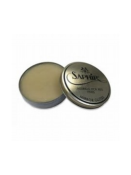 Mirror Gloss Saphir Medaille d`Or 75mL