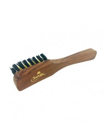 2635102 MDOR Brosse Daim nubuck 15cm / Cepillo para Nobuck