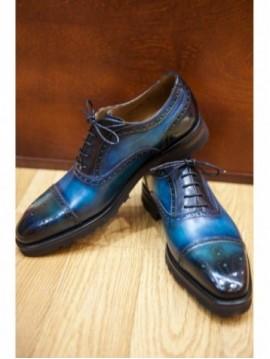 Limpieza profesional de calzado