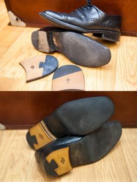 JR New heels
