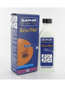 Limpiador Renomat liquido frasco Saphir 100 ml