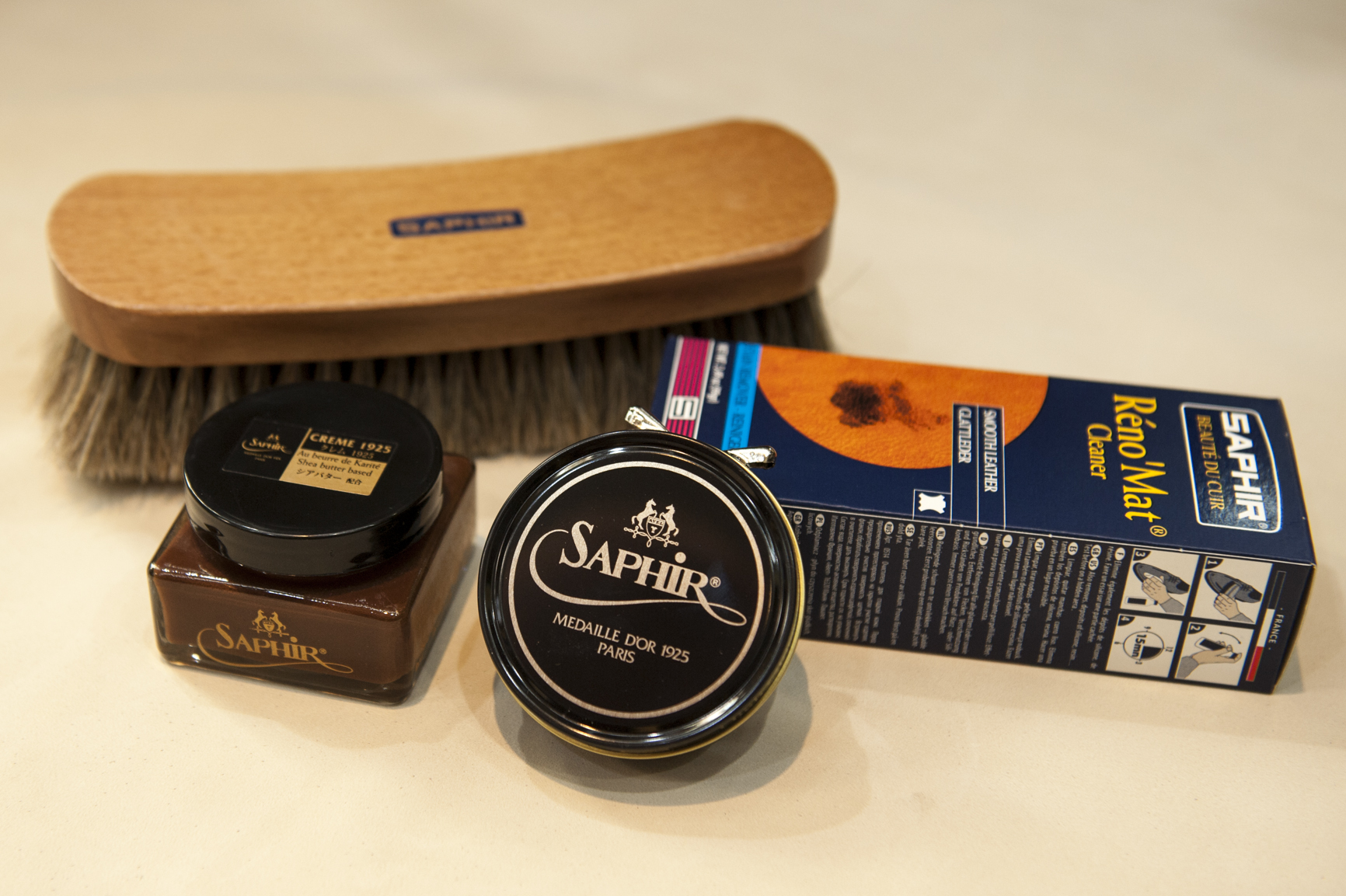 Productos Shaphir