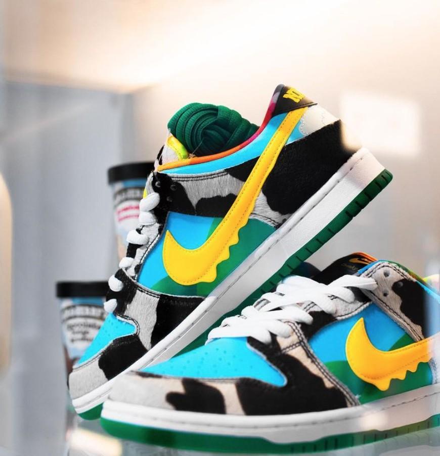 Personalizacion de Sneakers