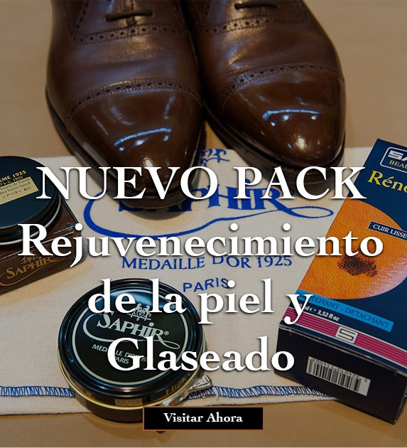 Pack Especial Glaseado